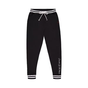 Comrade of the Future Tapered French Terry Joggers